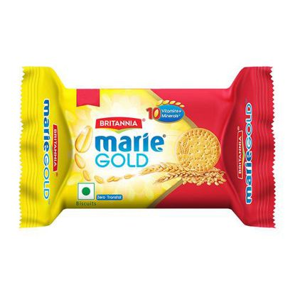 Picture of Britannia Marie Gold Biscuits, 43 g