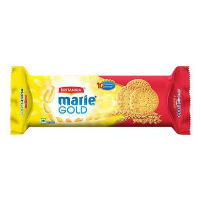 Picture of Britannia Marie Gold Biscuits, 200 g