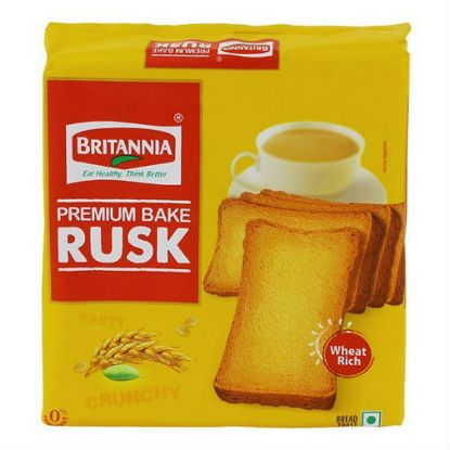 Picture of Britannia Bake Rusk Toast, 200 g