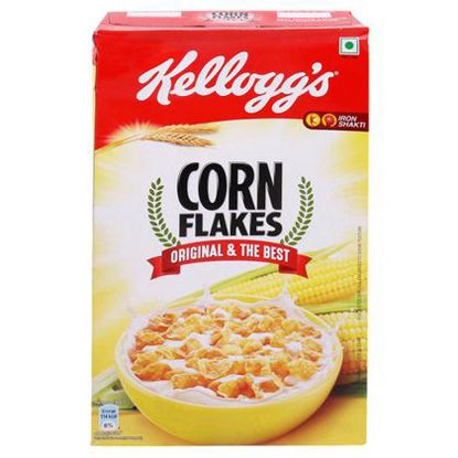 Picture of Kelloggs Corn Flakes, 100 g