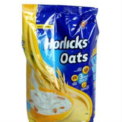 Picture of Horlicks Oats, 0.5 kg Pouch
