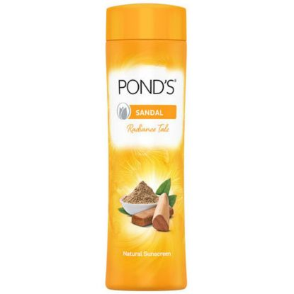 Picture of Ponds Sandal Radiance Talc, 300 g