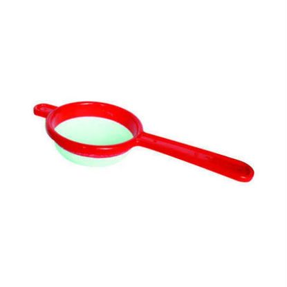 Picture of Plastic Tea Strainers, Multicolour