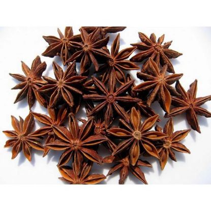 Picture of Anasa Puvvu (Star Anise)