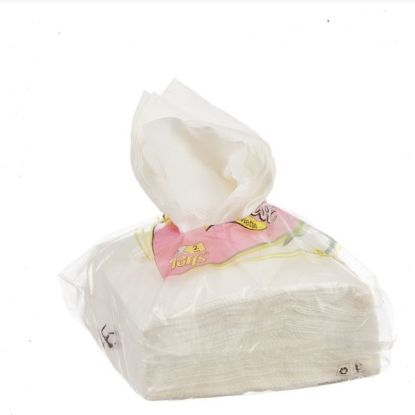Picture of Tissue Napkins, 100 Pcs