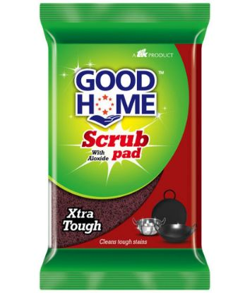 Picture of Good Home Xtra Tough Scrub Pad