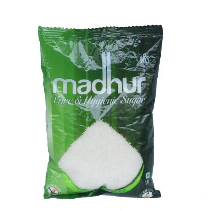Picture of Madhur Sugar - Refined, 1 kg