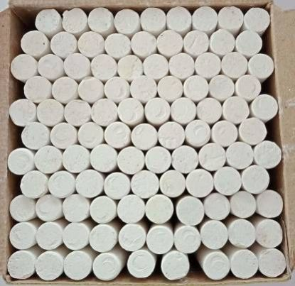 Picture of White Chalkpieces