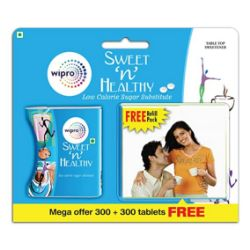Picture for category Sugarfree sweetners